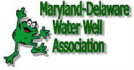 Maryland Delaware Water Well Association