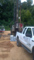 Southern Maryland Geothermal Well Drilling Project