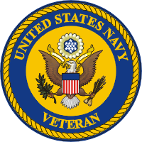 US Navy Veteran owned