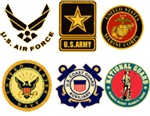 military-branches military discounts